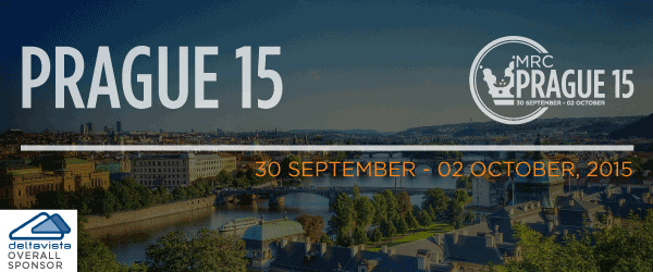 MRC European Platinum Meeting | 30 September - 2 October